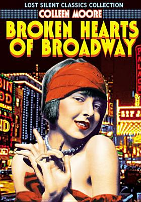 BROKEN HEARTS OF BROADWAY BY MOORE,COLLEEN (DVD)