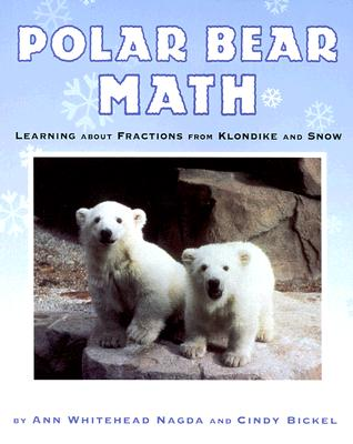 Polar Bear Math By Nagda, Ann Whitehead/ Bickel, Cindy