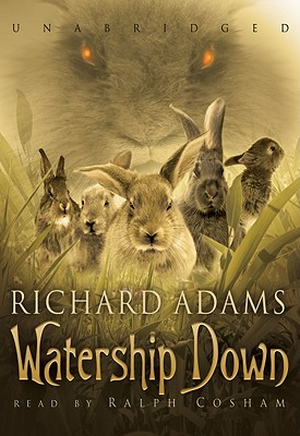 [CD] Watership Down By Adams, Richard/ Cosham, Ralph (NRT)